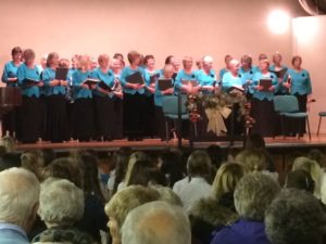 Hull Ladies Choir - Christmas Concert