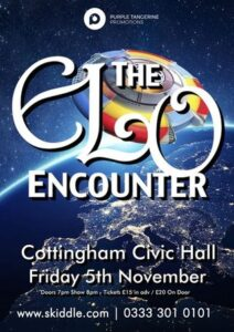 The ELO Encounter - Tribute band