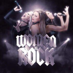 Women in Rock